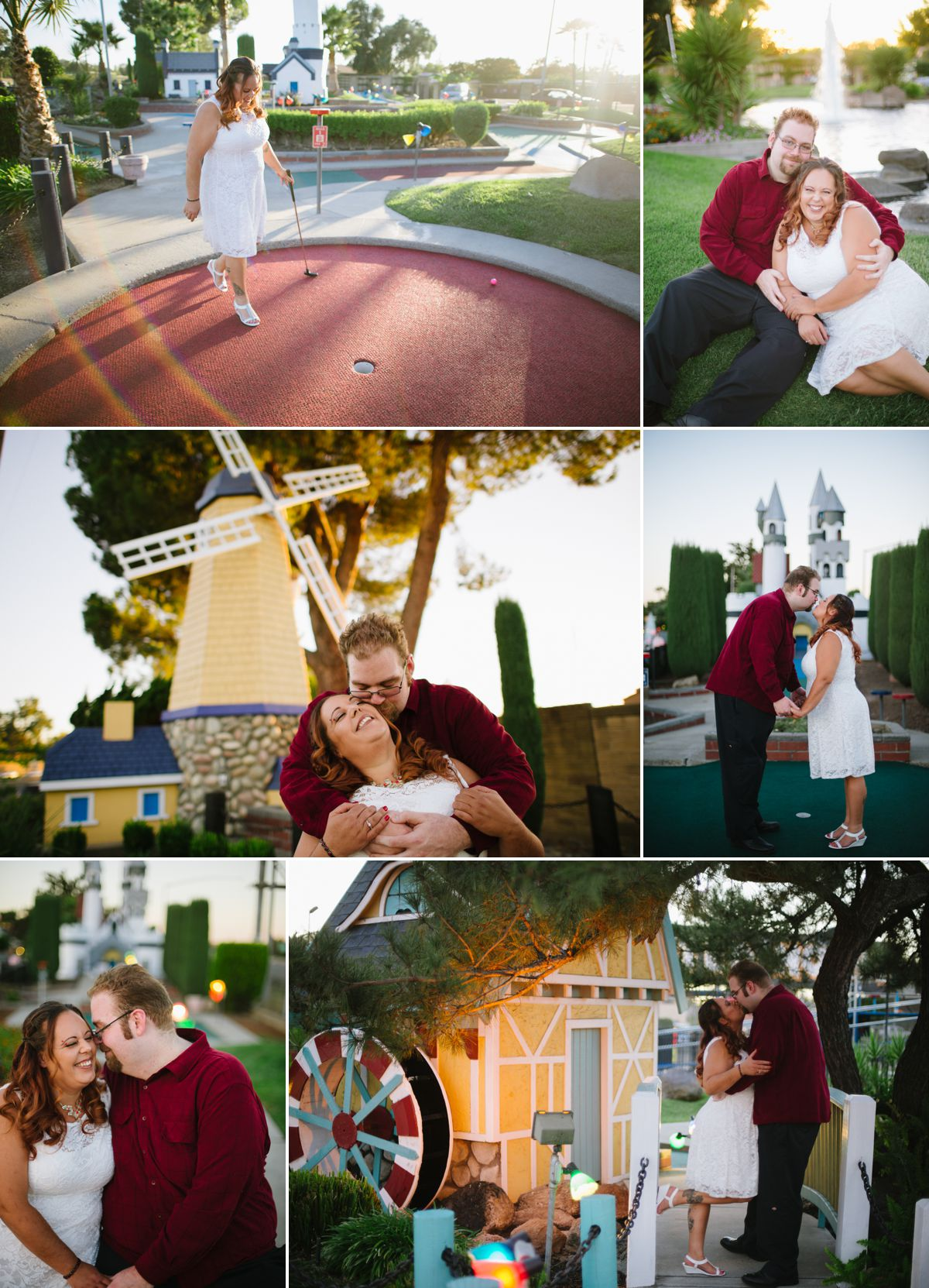 photos from engagement photography session