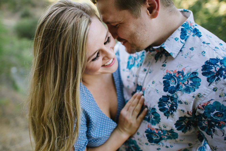 Sacramento River Engagement